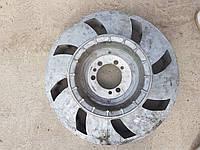 Шкив привода молотилки (8-ми руч) ДОН-1500Б РСМ-10Б.01.15.008-01