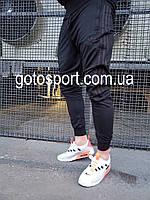 Спортивные мужские штаны Adidas Black Comet