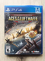 Aces of the Luftwaffe (англ.) PS4, фото 1