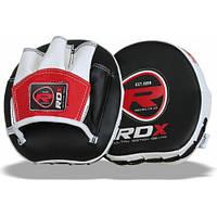 Лапы боксерские RDX Smarty