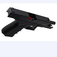 Пістолет стартовий Retay G17 Black (копія Glock 17)