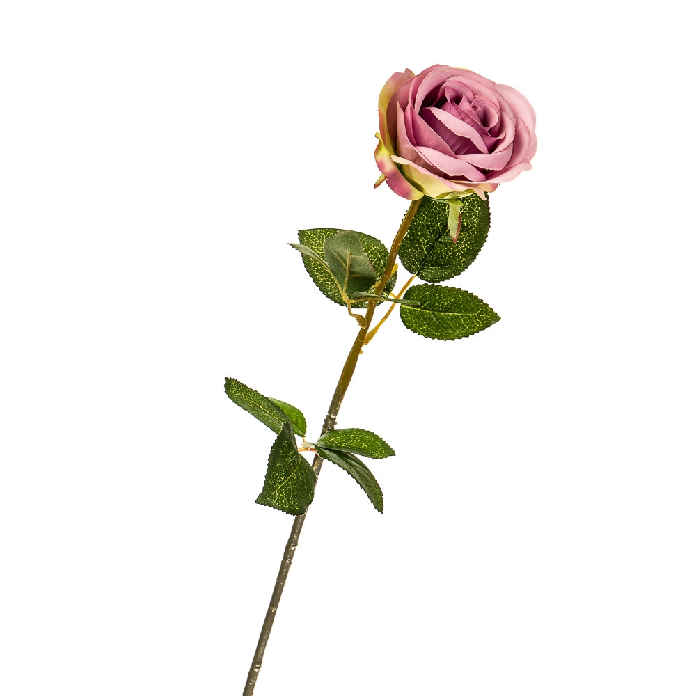 """Цветок искусственный """"Роза изысканная"""""""