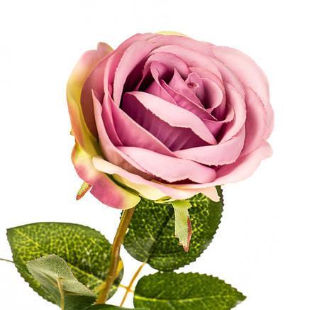 """Цветок искусственный """"Роза изысканная"""", фото 2"""