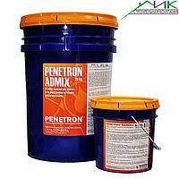 Пенетрон Адмикс. Сухая гидроизоляционная добавка в бетонную смесь