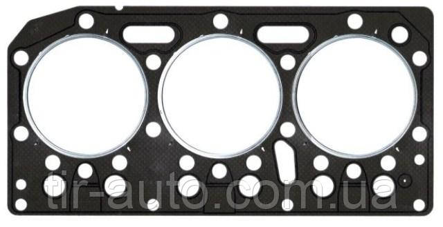 Прокладка ГБЦ DAF 95/XF95 ( на 3 циліндри ) ( GOETZE ) 30-026590-10