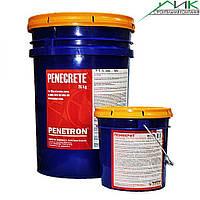 Пенекрит. Сухая смесь для гидроизоляции швов, стыков, трещин в бетоне.