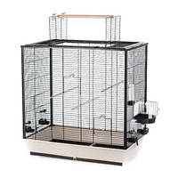 Inter Zoo Фиона (FIONA) клетка для средних попугаев (78*48*h 81,5 см.)