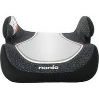 Автокресло-Бустер TOPO NANIA 15-36 кг, фото 1