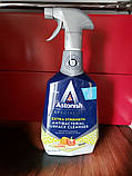 Средство Астониш для дезинфекции кухни и ванной Astonish Antibacterial Surface Cleanser 750 мл., фото 2