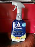 Засіб Астониш для дезінфекції кухні та ванної Astonish Antibacterial Surface Cleanser 750 мл, фото 2