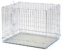 Лори Клетка для транспортировки собак Волк1 610 x 915 x 720 мм