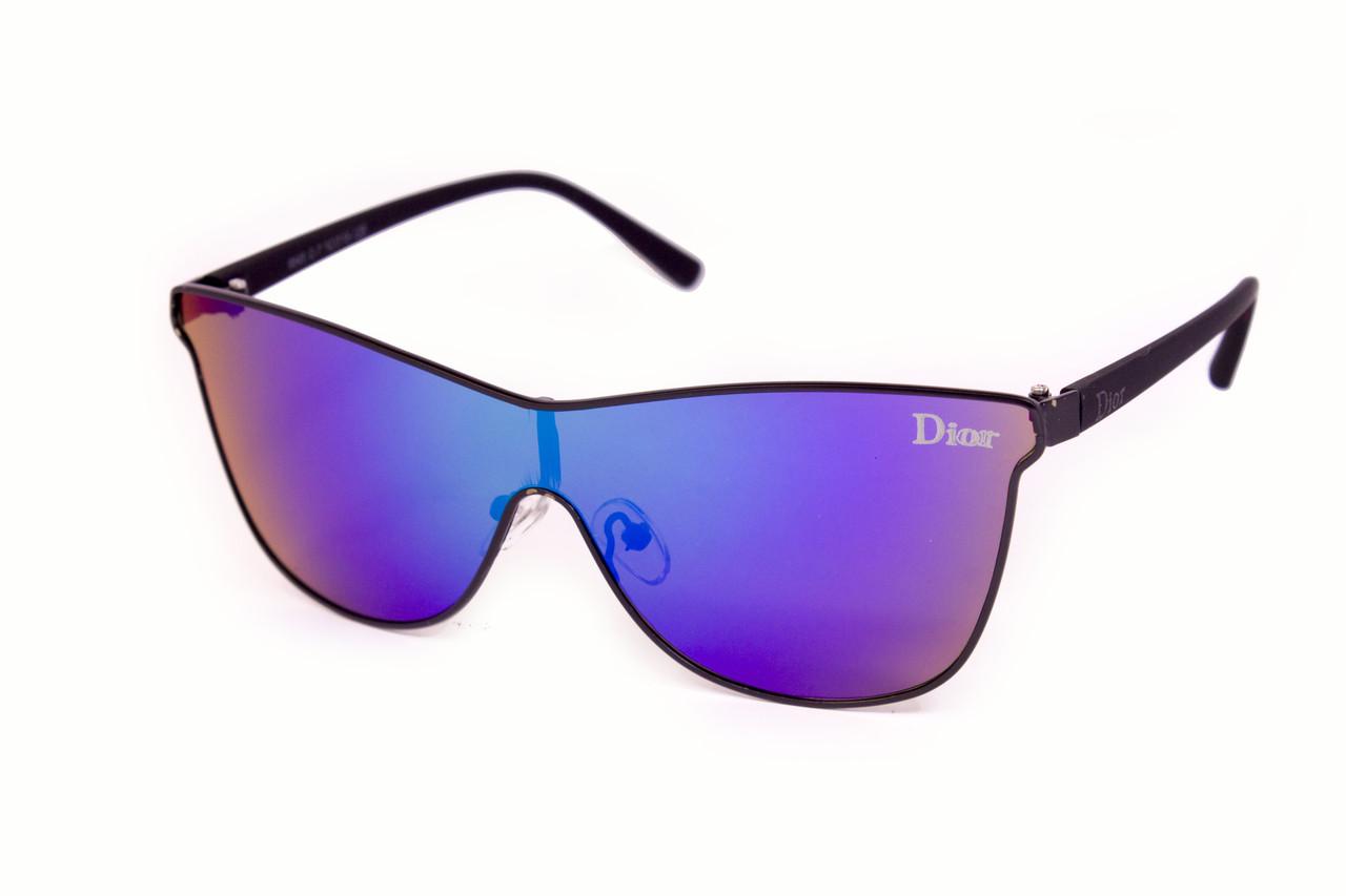 Солнцезащитные женские очки 9545-7