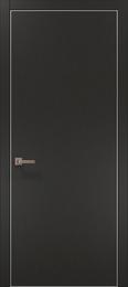 Межкомнатная дверь «Папа Карло» PLATO-01 (глухая)