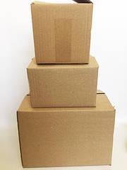 Коробки з гофрокартону