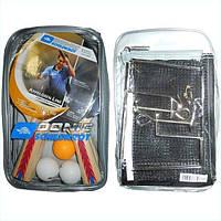 Набор для настольного тенниса Donic Appelgreen 300 Carry Bag (788639)