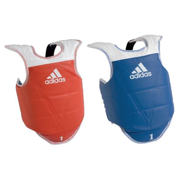 Защита туловища двухсторонняя Adidas (ADITKP01) детская