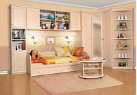 Мебель для детской на заказ.