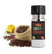 Влагомер кофе Wile coffee, Финляндия