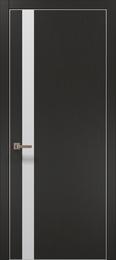 Межкомнатная дверь «Папа Карло» PLATO-04 (глухая)