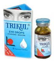Глазные капли «Трикул», TRIKUL(15ML). TRIMED