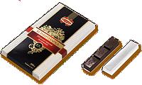 "Белорусский горький десертный шоколад ""85%"" Коммунарка 200 гр"