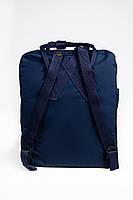 Городской рюкзак Fjallraven Kanken Classic 16 л  Топ качество, фото 4