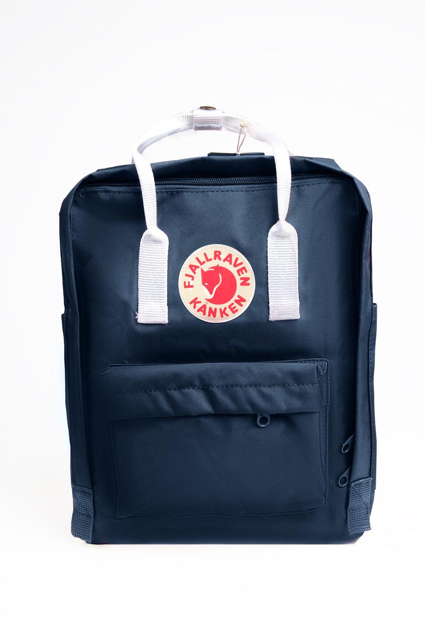 Городской рюкзак Fjallraven Kanken Classic 16 л  Топ качество