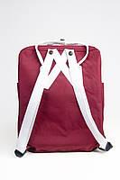 Городской рюкзак Fjallraven Kanken Classic 16 л  Топ качество, фото 3