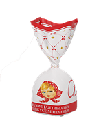 """Белорусская конфета """"Любимая Алёнка с печеньем"""" Коммунарка"""