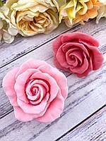 Силиконовая форма для мыла Ideal Brand Роза 3D №5