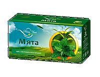 Чай травяной Мята 20 пак