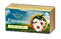 Чай травяной Ромашка 20 пак