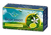 """Чай черный """"Зимний чай"""" с ароматом """"Бергамот"""""""
