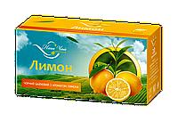 """Чай черный с ароматом """"Лимон"""""""