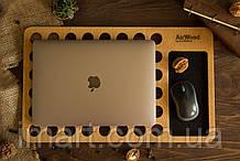 Подставка для ноутбука «AirDesk mini L»