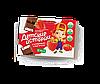 Шоколад молочный с начинкой «Детские истории» с клубникой и йогуртом