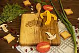 Доска ореховая «Симметрия» M, фото 3