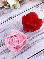 Силиконовая форма для мыла Ideal Brand Роза 3D №10