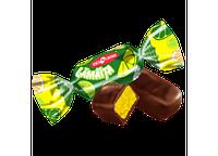 """Молдавские помадные конфеты """"Лимон"""" Букурия"""
