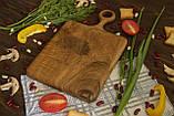 Доска ореховая «Стандарт» L, фото 2