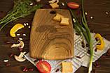 Доска ореховая «Поле» M, фото 4
