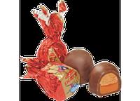 """Молдавские конфеты """"Дуэт"""" с кофейным вкусом Букурия"""