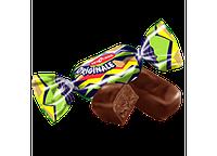 """Молдавские конфеты """"Оригинал"""" с коньяком Букурия"""