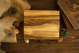 Коробочка для часов с деревянной крышкой 6, фото 8