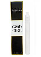 Женский мини парфюм спрей Carolina Herrera Good Girl - 10 мл