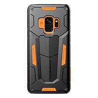 Накладка для Samsung G960 Galaxy S9 Nillkin Defender Case II Orange