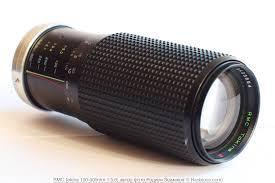 Объектив RMC Tokina 100-300mm 1:5.6