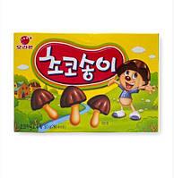 Печиво Chocosong, ORION 36 г