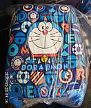 Детский чемодан пластиковый  на колёсах, фото 2