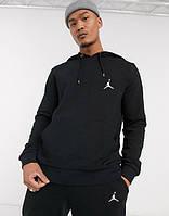 Спортивный мужской костюм Jordan (Джордан) черный
